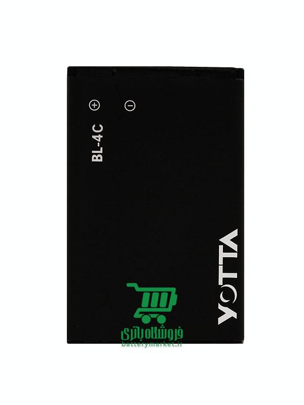 باتری-نوکیا-6100