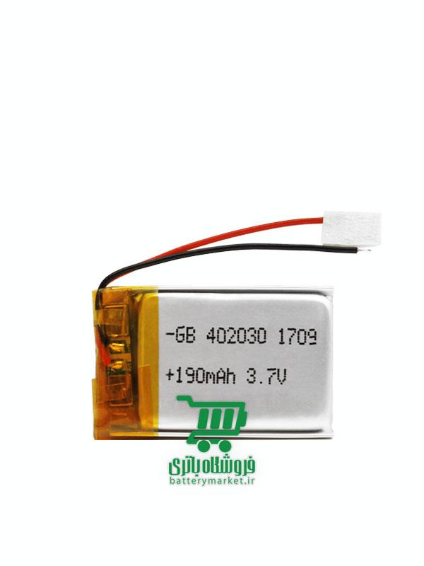 باتری-پلیمری-402030