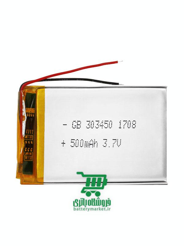 باتری-پلیمری-303450
