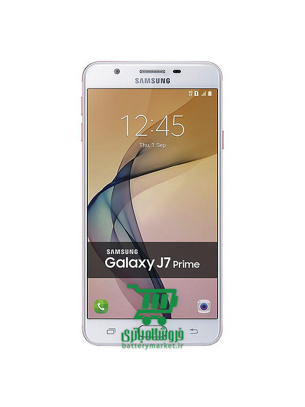 Galaxy J7 Prime G610