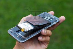 انواع باتری گوشی های هوشمند