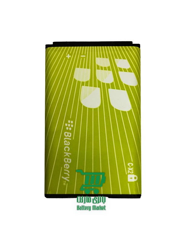 باتری موبایل بلک بری 8800 - 8820 - 8830