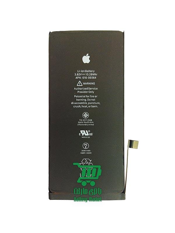 باتری موبایل آیفون iphone 8 PLUS